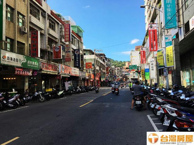 面寬收租店面,新北市泰山區明志路三段