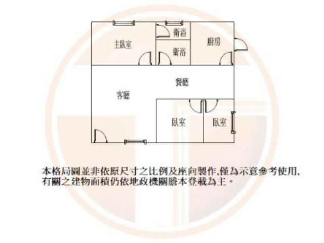 靜巷優質一樓,新北市泰山區明志路三段