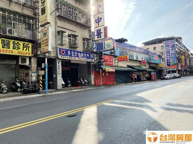 福壽活巷住辦一樓,新北市新莊區福壽街
