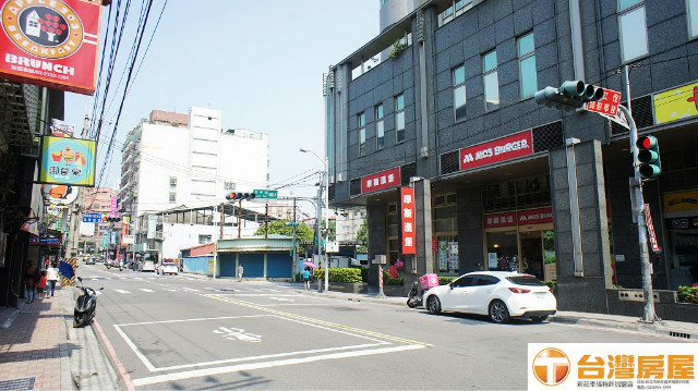 幸福成家低總價2房,新北市泰山區明志路二段