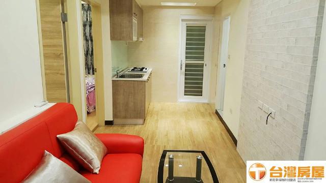 精美二房美寓,新北市新莊區自強街